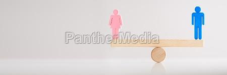 gleiches geschlecht seesaw balance