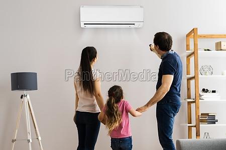 klimaanlage oder conditioner