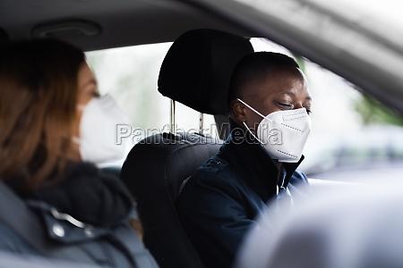 fahrgemeinschaften car ride share service