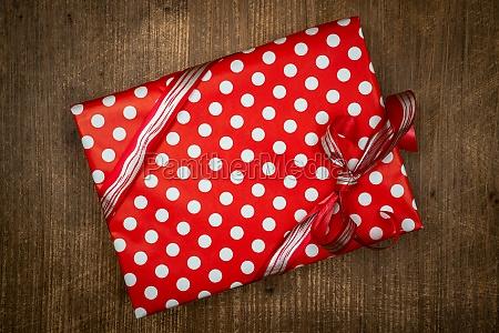 handwerk papier geschenk box