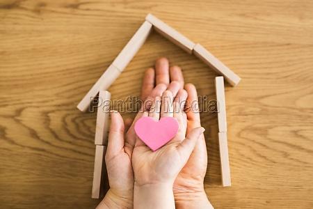 family home immobilienkonzept