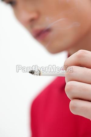 maenner rauchen