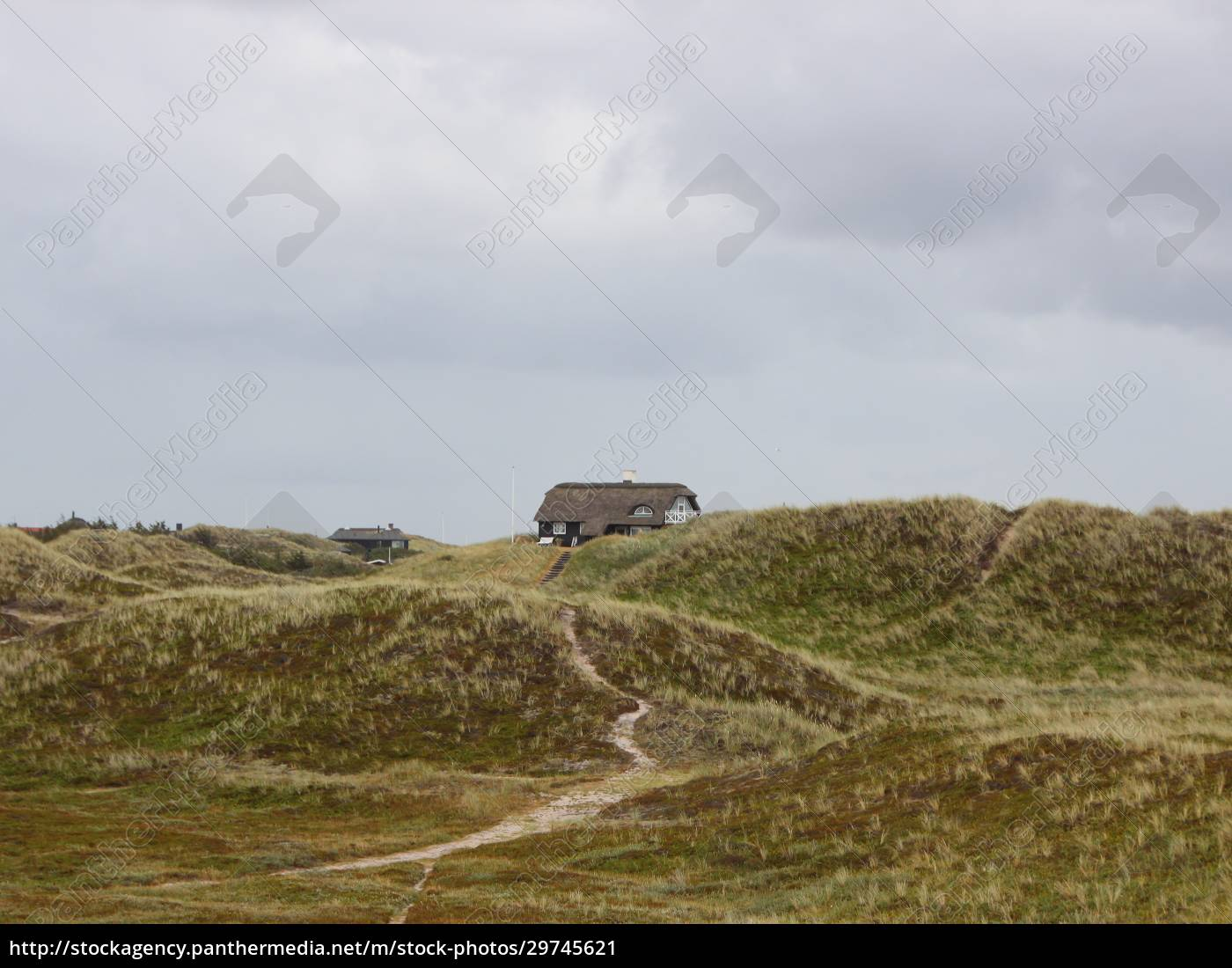 summer, house, on, top, of, sand - 29745621