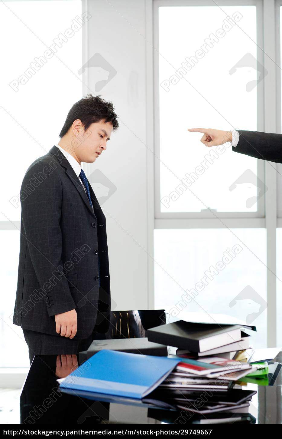 business, people, face, when, scolded - 29749667