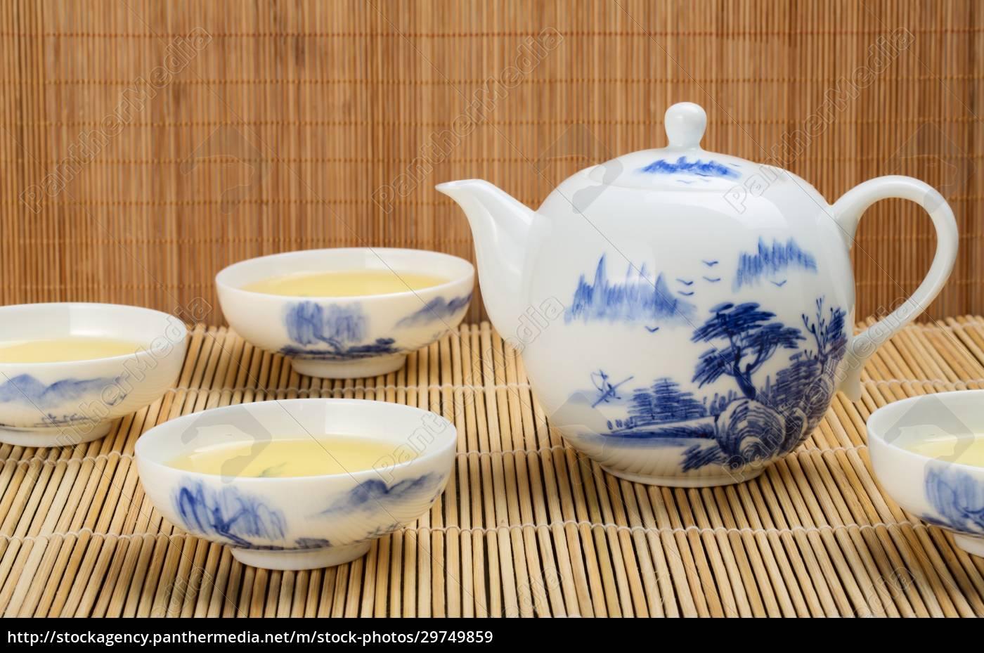 chinas, teekultur - 29749859