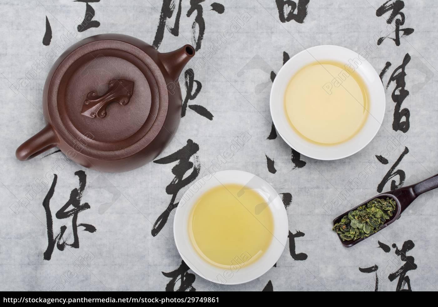 chinas, teekultur - 29749861