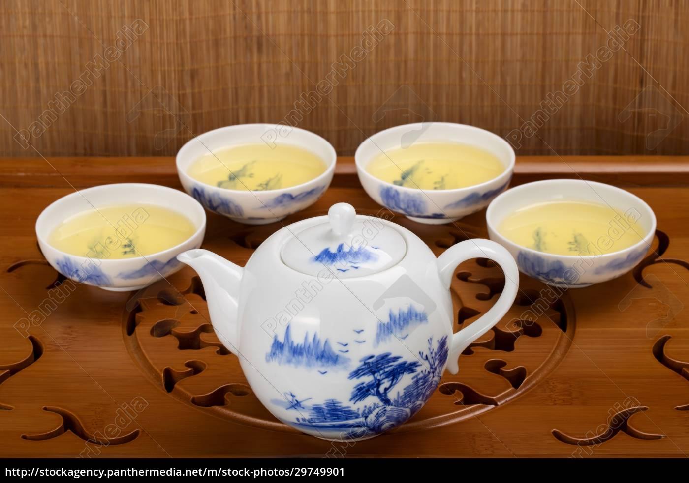 chinas, teekultur - 29749901