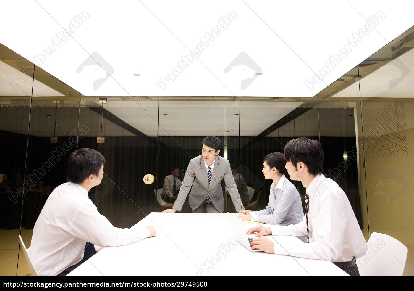 open, business, meeting, in, the, office - 29749500