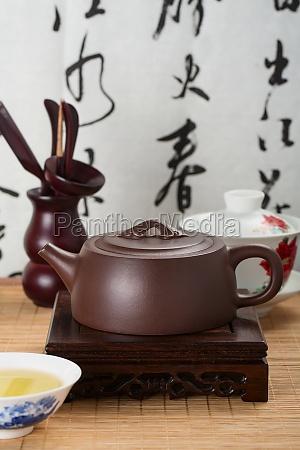 chinas, teekultur - 29750424
