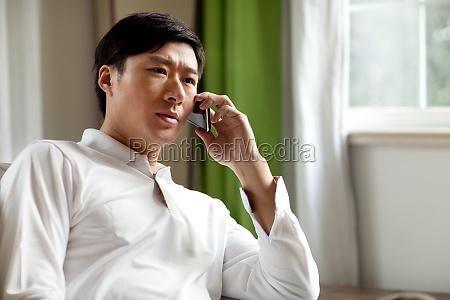 gespraech ein mann oriental figuren digital