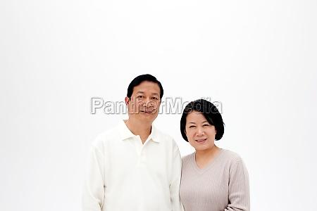 60 jahre alt asiatisch langlebigkeit erwachsene