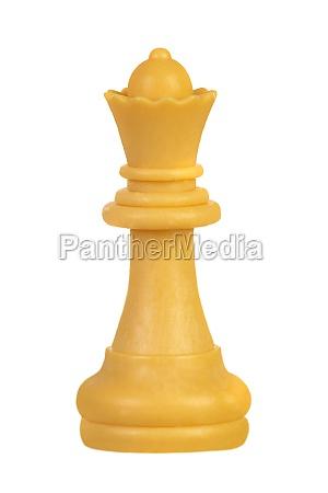 die koenigin schachstueck