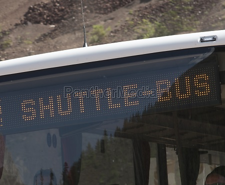shuttlebus, für, transport, und, mobilität - 29777580