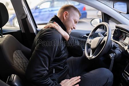 autofahrer ruecken schmerzen samminat