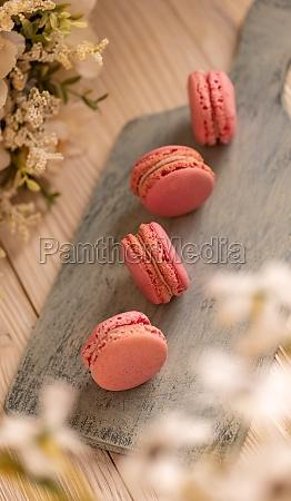 franzoesische macarons luftig knackige kleine puffs