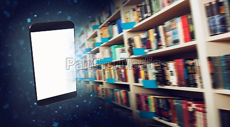 digitization, process, from, books, to, ebooks. - 29835884