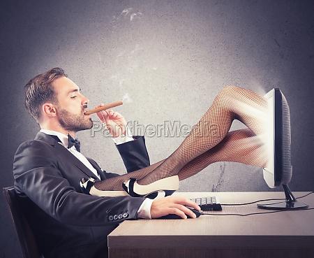 erotische internet websites