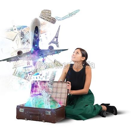 suitcase, full, of, memories - 29840077