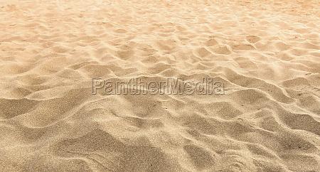 sand am strand als hintergrund selektiver