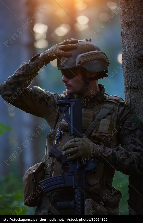soldatenporträt - 30054820