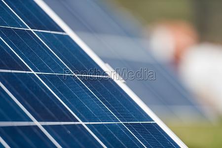 solarzellenanlage - 30109327