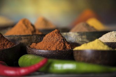 smoke, background, , , spice, still, life - 30133300