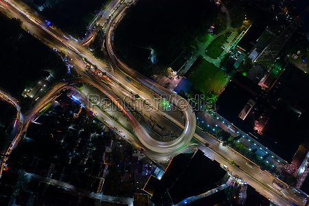 aerial, view, of, a, road, junction - 30149031