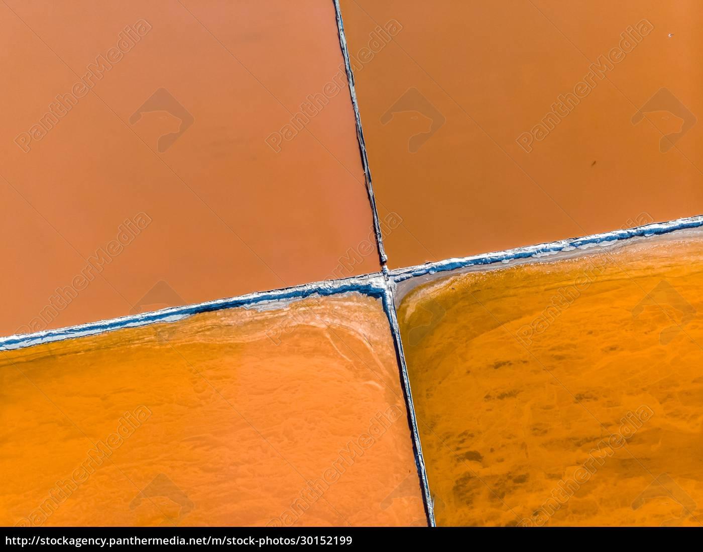 aerial, view, of, velddrift, salt, pan - 30152199