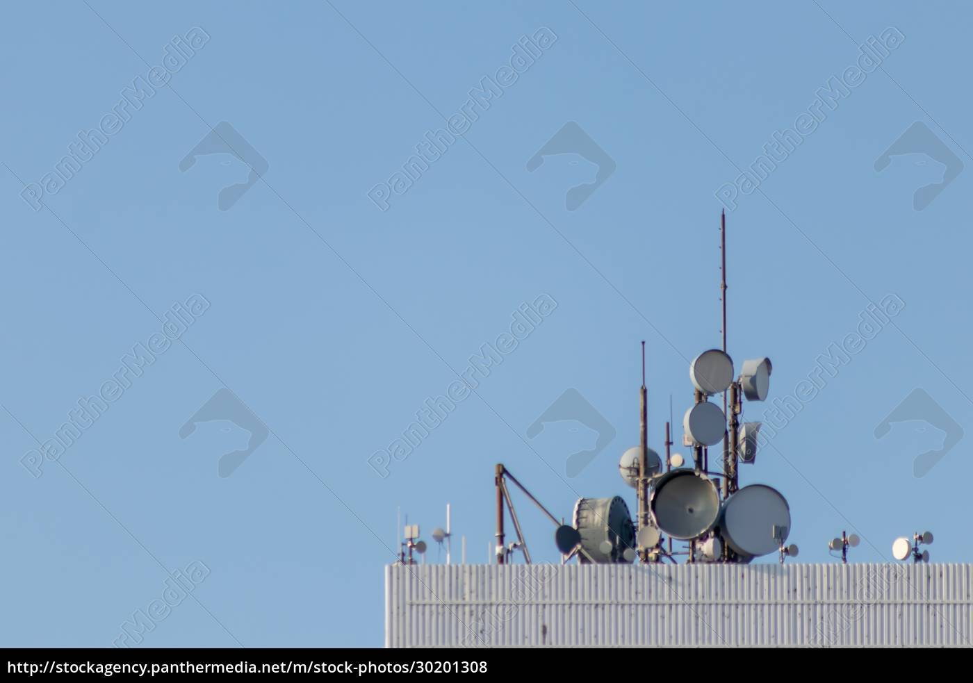 mobile, infrastructure, antenna, for, best, connection - 30201308