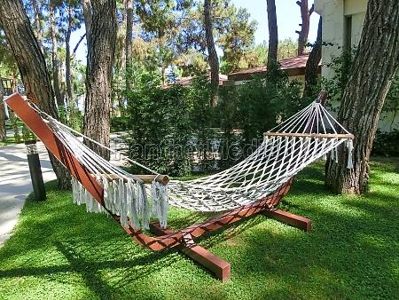 hammock, at, abstract, resort, at, goynuk - 30239511