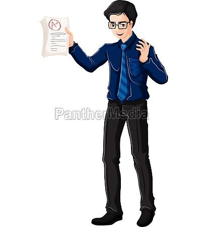a, male, teacher - 30262703