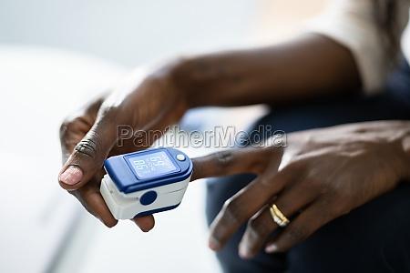 afrikanischer handpuls herzfrequenz