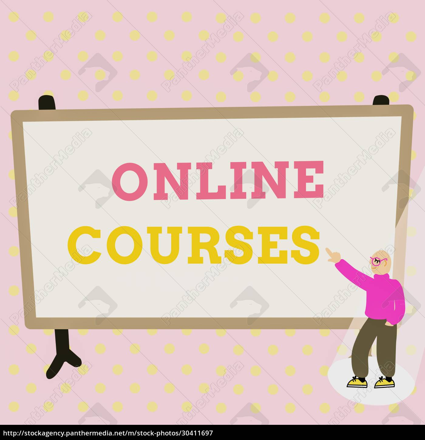 writing, displaying, text, online, courses., business - 30411697