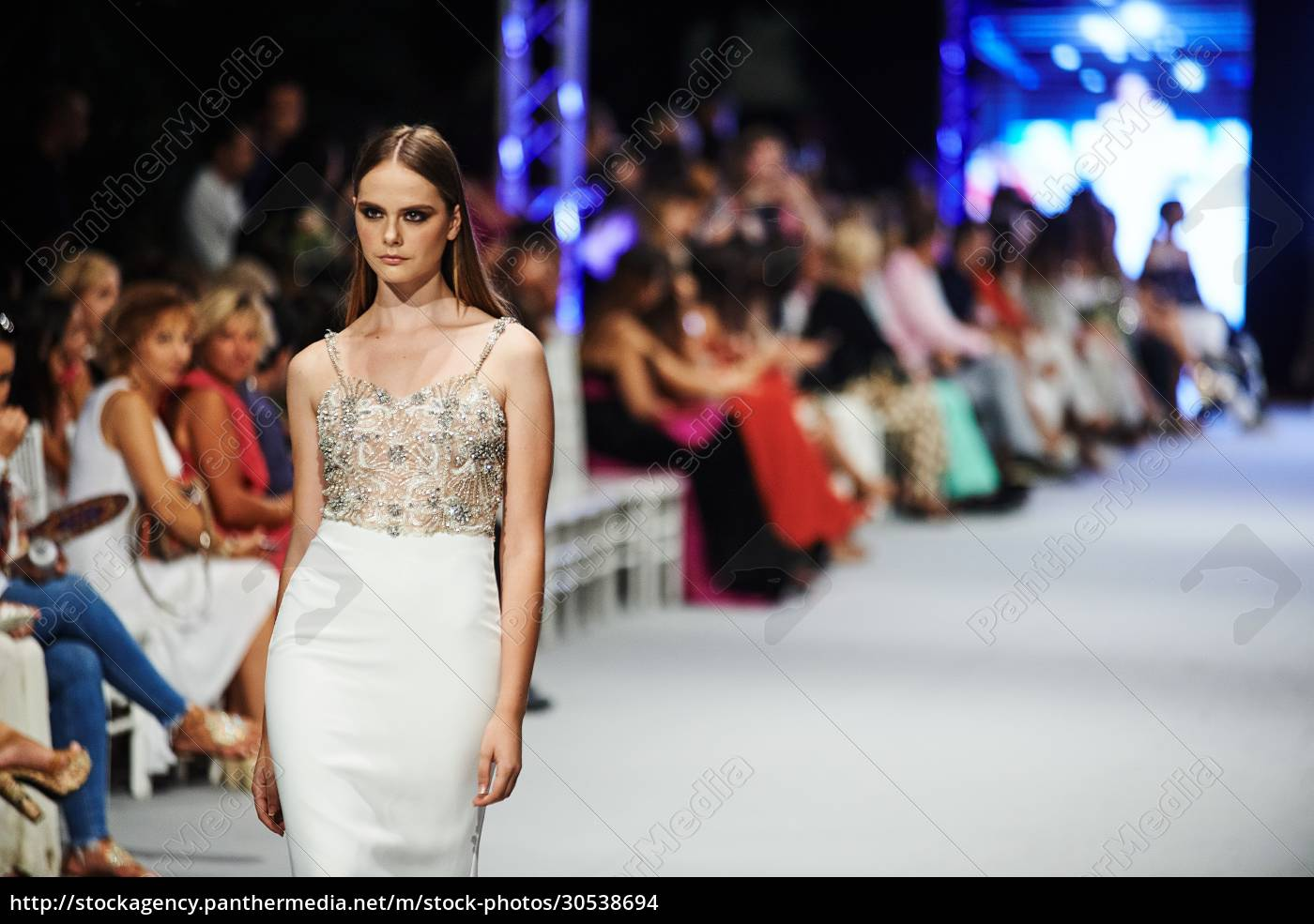 marbella, fashion, show, celebrities - 30538694