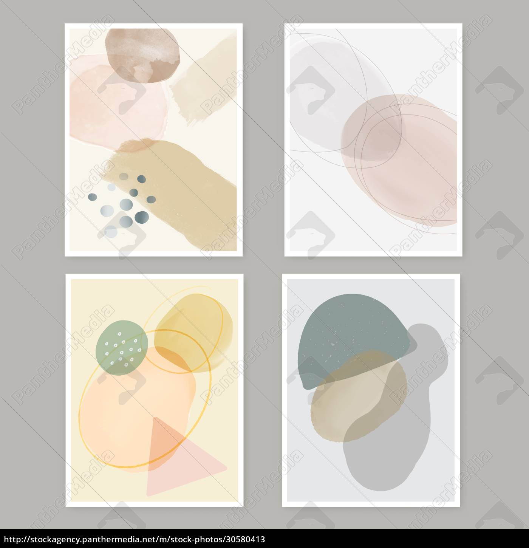 abstract, minimal, wall, art, collection, 0303 - 30580413