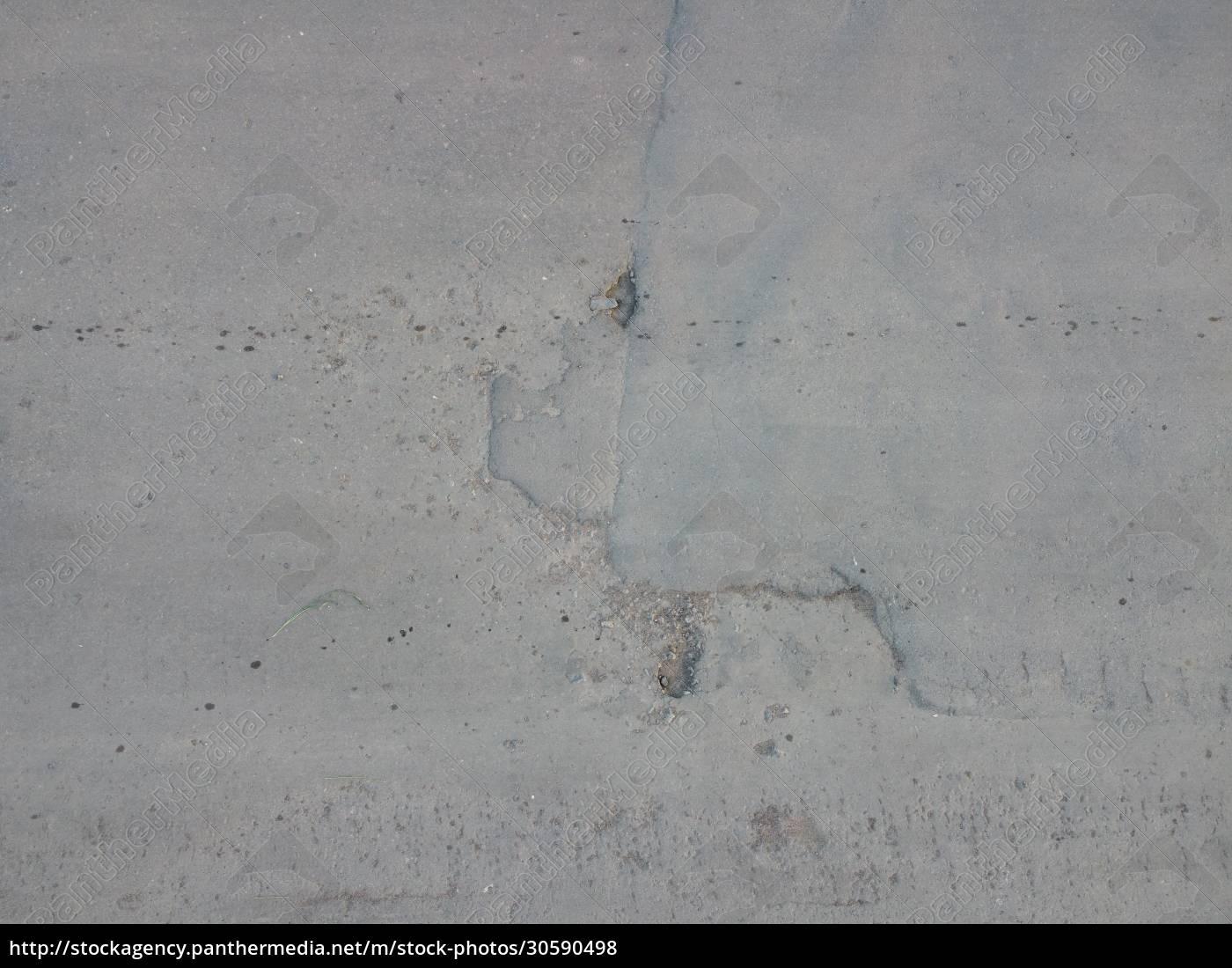 potholes, on, the, asphalt., background, of - 30590498