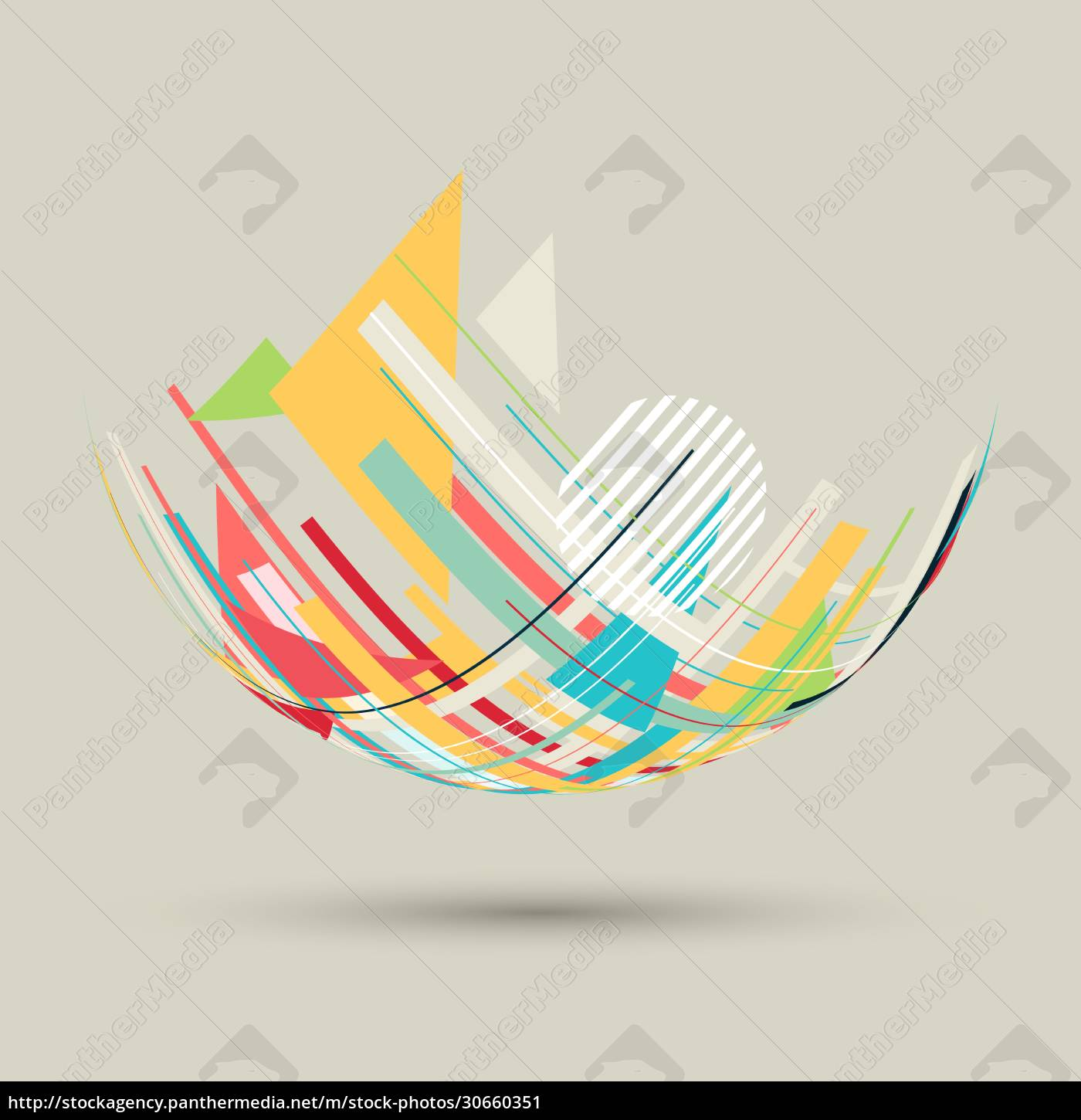 abstract, design, background - 30660351