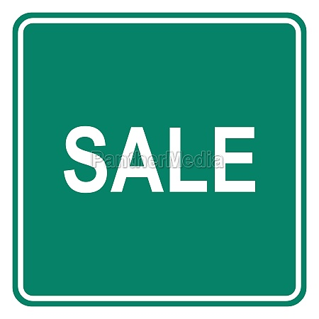 sale, and, road, sign - 30671596