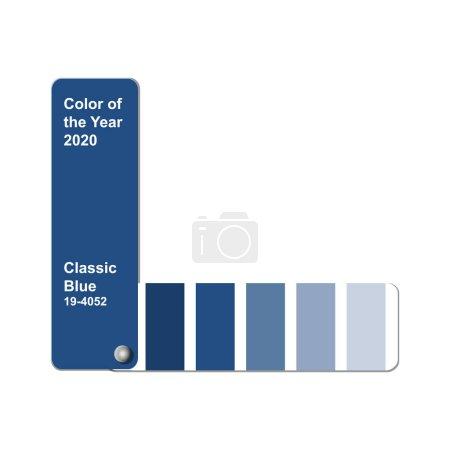 farbe weiss blau vektor anschaulich entwerfen