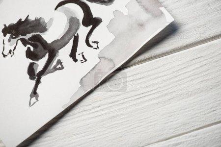 weiß, Hintergrund, niemand, Design, Malerei, Papier - B359805064