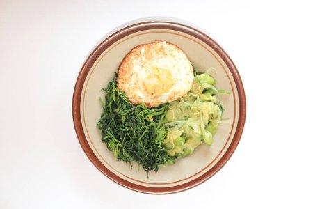 Hintergrund, Delikat, natürlich, Lebensmittel, Gastronomie, Küche - B326405764