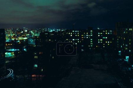 Blau, Hintergrund, niemand, Aussicht, Raum, Himmel - B182414914