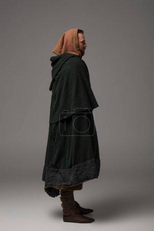 Kleidung, Erwachsene, Kaukasus, Mann, europäisch, Antike - B369675118