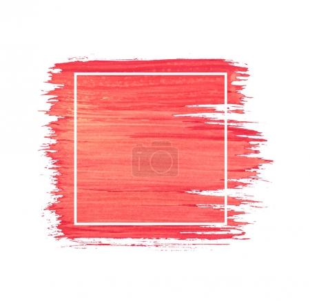 farbe rot design isoliert einzelhandel geschaeft