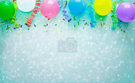 veranstaltung, hintergrund, Bunten, geschenk, geburtstag, feier - B329925236