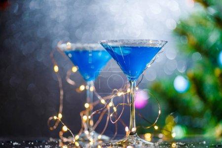 farbe bild blau hintergrund bunten brennpunkt