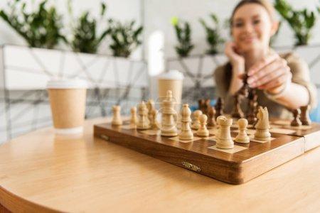 Spiel, Freizeit, Wettbewerb, Spielen, Nahaufnahme, Glücklich - B184753382