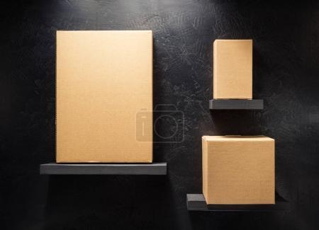 Tisch, weiß, Objekte, Hintergrund, Aussicht, klein - B156583276