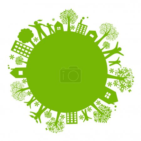 grün, Farbe, weiß, Vektor, Hintergrund, auf - B10264893