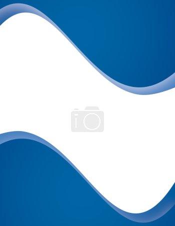 Blau, Hintergrund, Gesundheit, Medizin, Linie, Moderne - B8806526